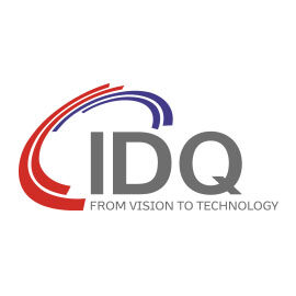 IDQ logo