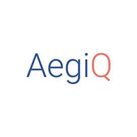 AegiQ logo