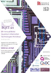 BQIT21 flyer