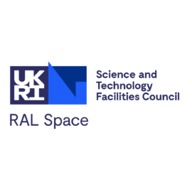 RAL Space Logo